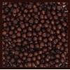 Wooden Bead Round 8mm Dark Brown